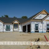 The Austin, a market ready home by Design Homes an Development in Bridle Creek.