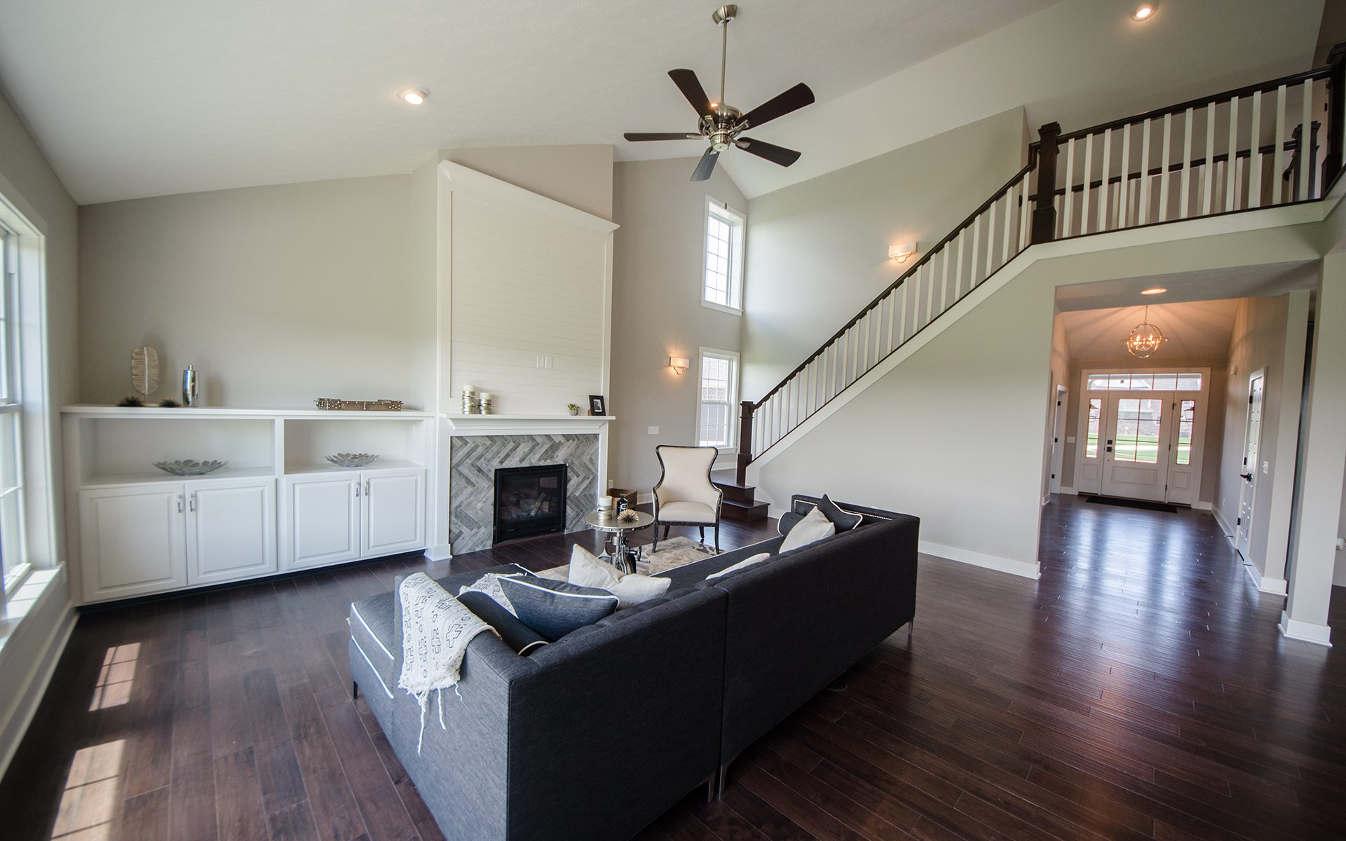 Start Building Your Dream Home Today - Design Homes