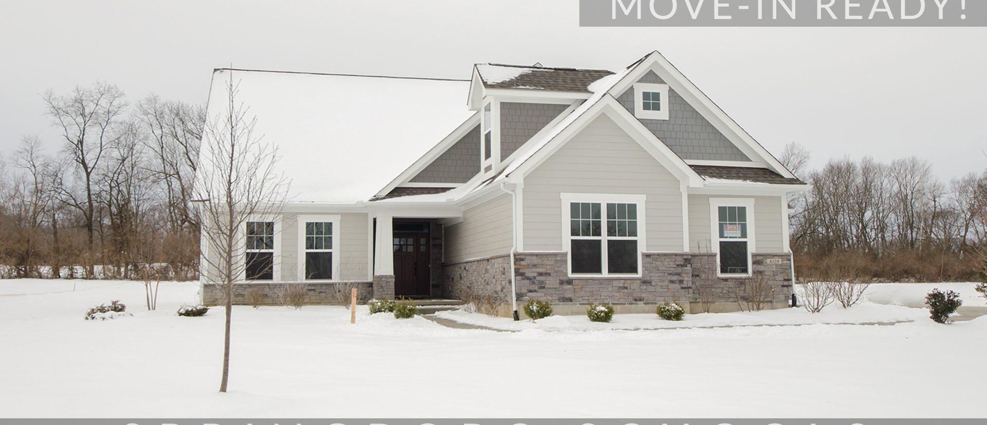 Cypress Ridge | The Jocelyn | Lot 52 - Design Homes