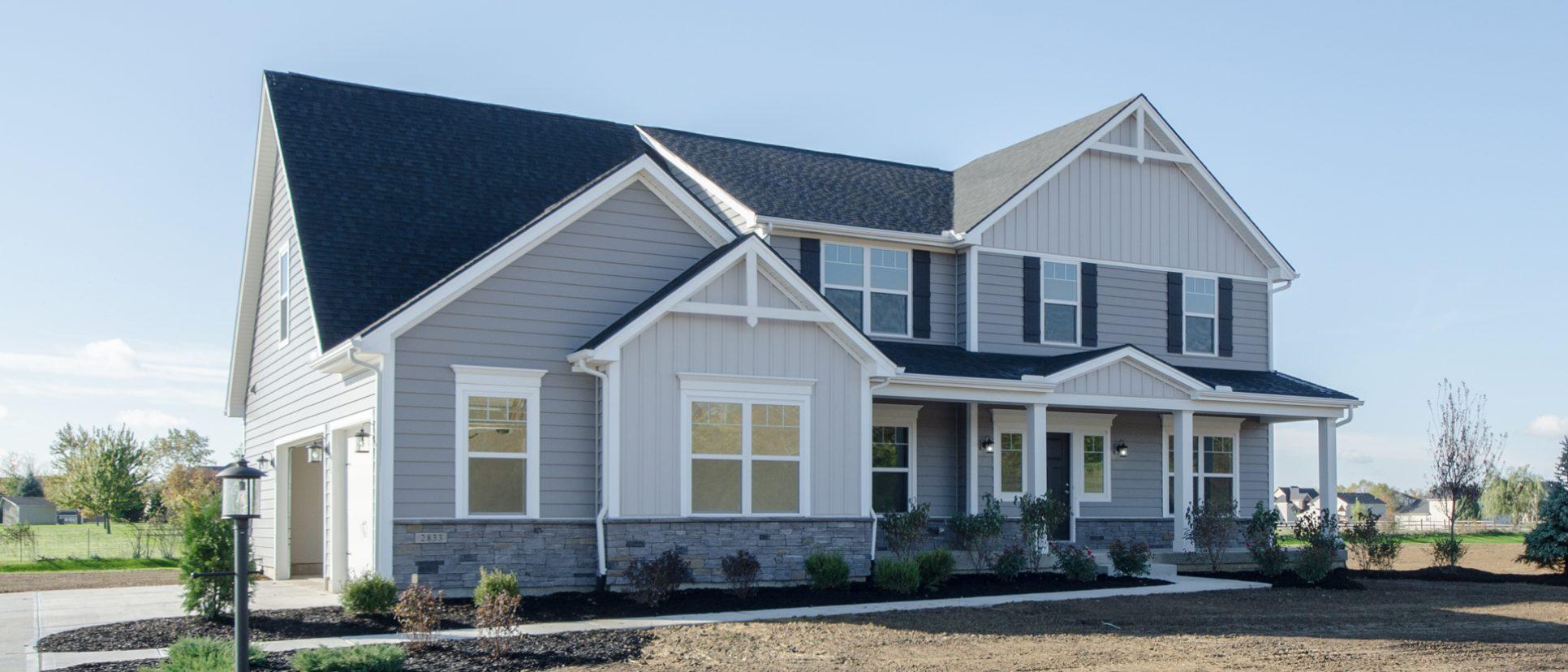 The Lexington, a market ready home by Design Homes an Development in Savannah Farms.