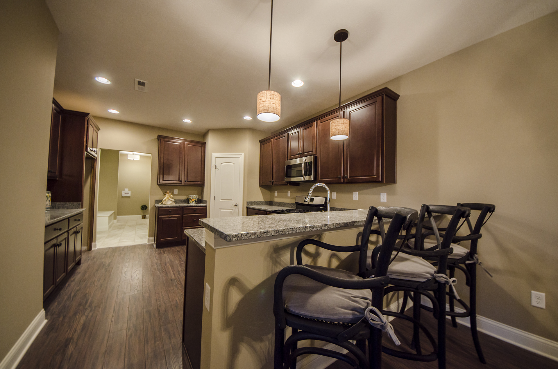 Soraya Farms he Sheffield Lot 72-75 - Design Homes - ^