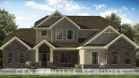 bridle creek ranch the triple crown lot 49 - New Design Homes