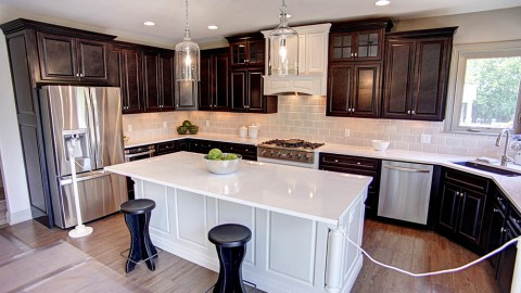 Design Homes - Kitchens 001