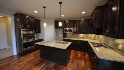 Design Homes - Kitchens 003