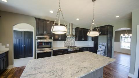 Design Homes - Kitchens 005