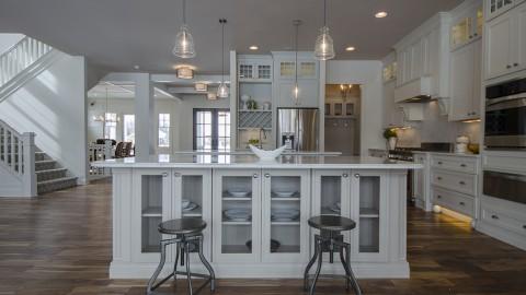 Design Homes - Kitchens 006