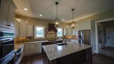 Design Homes - Kitchens 007