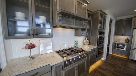 Design Homes - Kitchens 008
