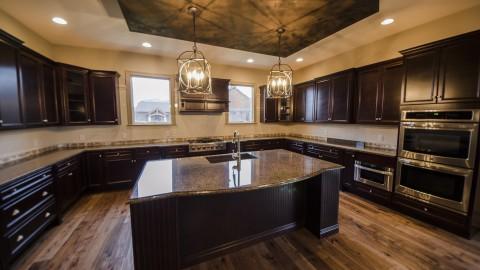 Design Homes - Kitchens 009