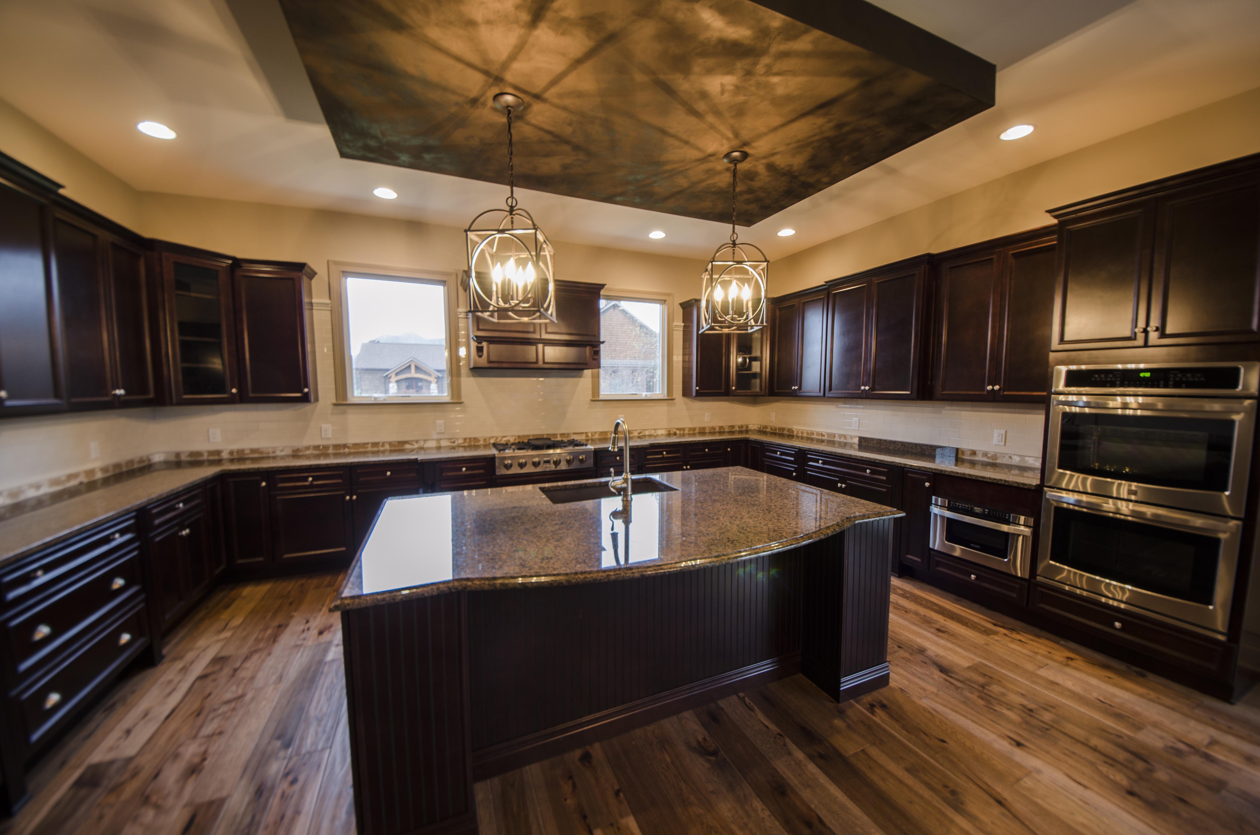 Design Homes Kitchens 009
