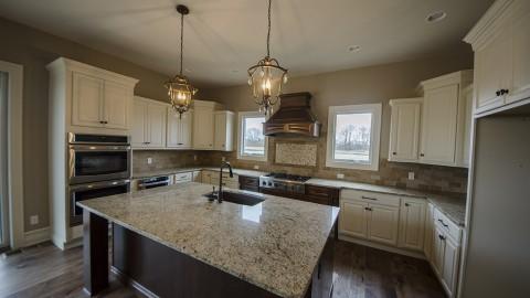 Design Homes - Kitchens 010