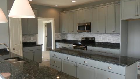 Design Homes - Kitchens 012