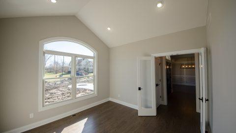 Custom Study in Cypress Ridge by Design Homes