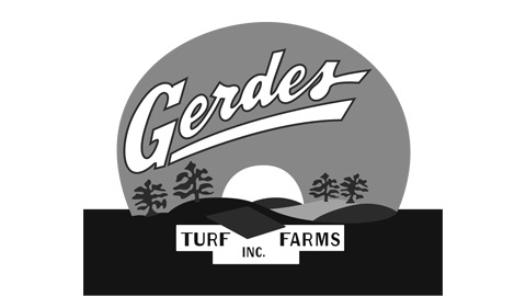Gerders Turf Farms Logo