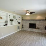 Design Homes, custom builder, outside listing great room.