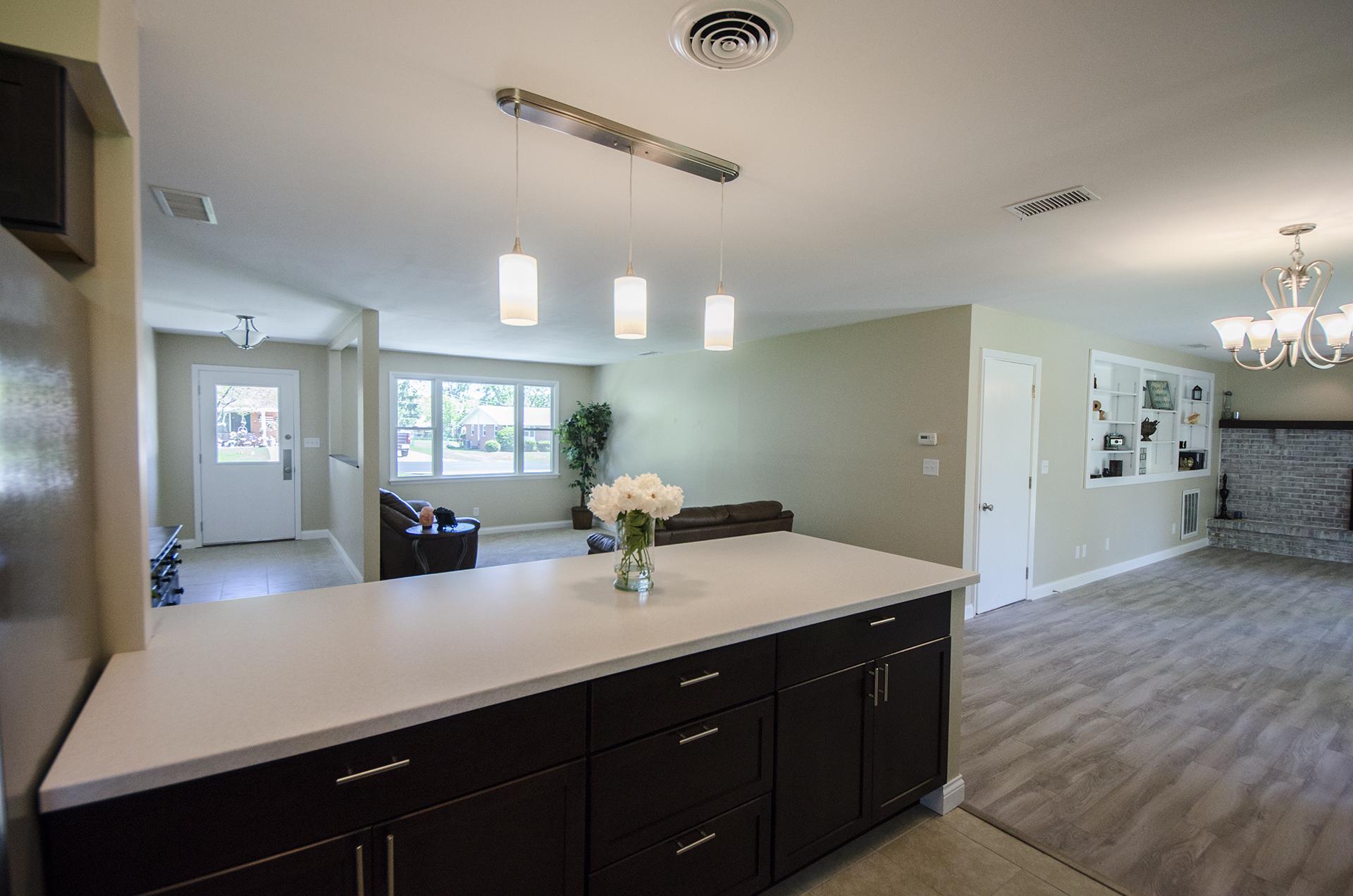 2205 Pine Knott Drive | Beavercreek, OH - Design Homes