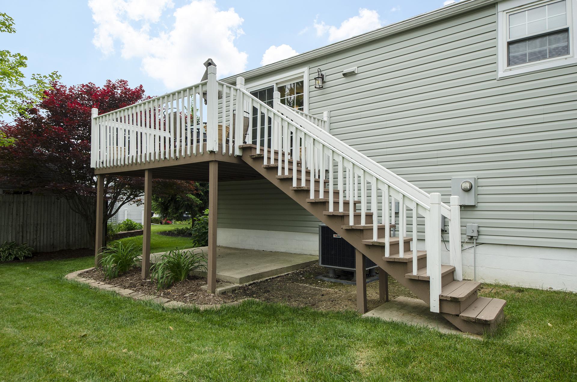 6045 pine glen lane | dayton, oh - design homes