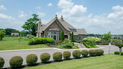 Soraya Farms Clubhouse