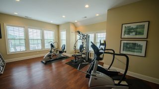 Soraya Farms Fitness Center