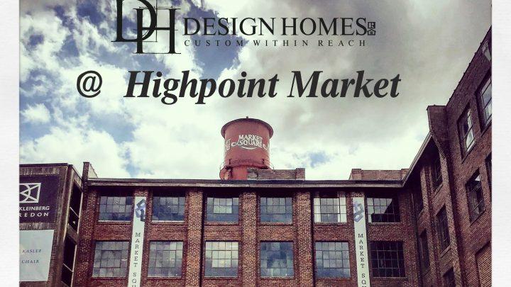 Highpoint Market Spring 2018