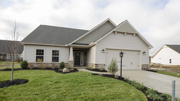Blog design homes for Downsize home plans