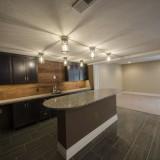 The Reese's custom wet bar by Design Homes.