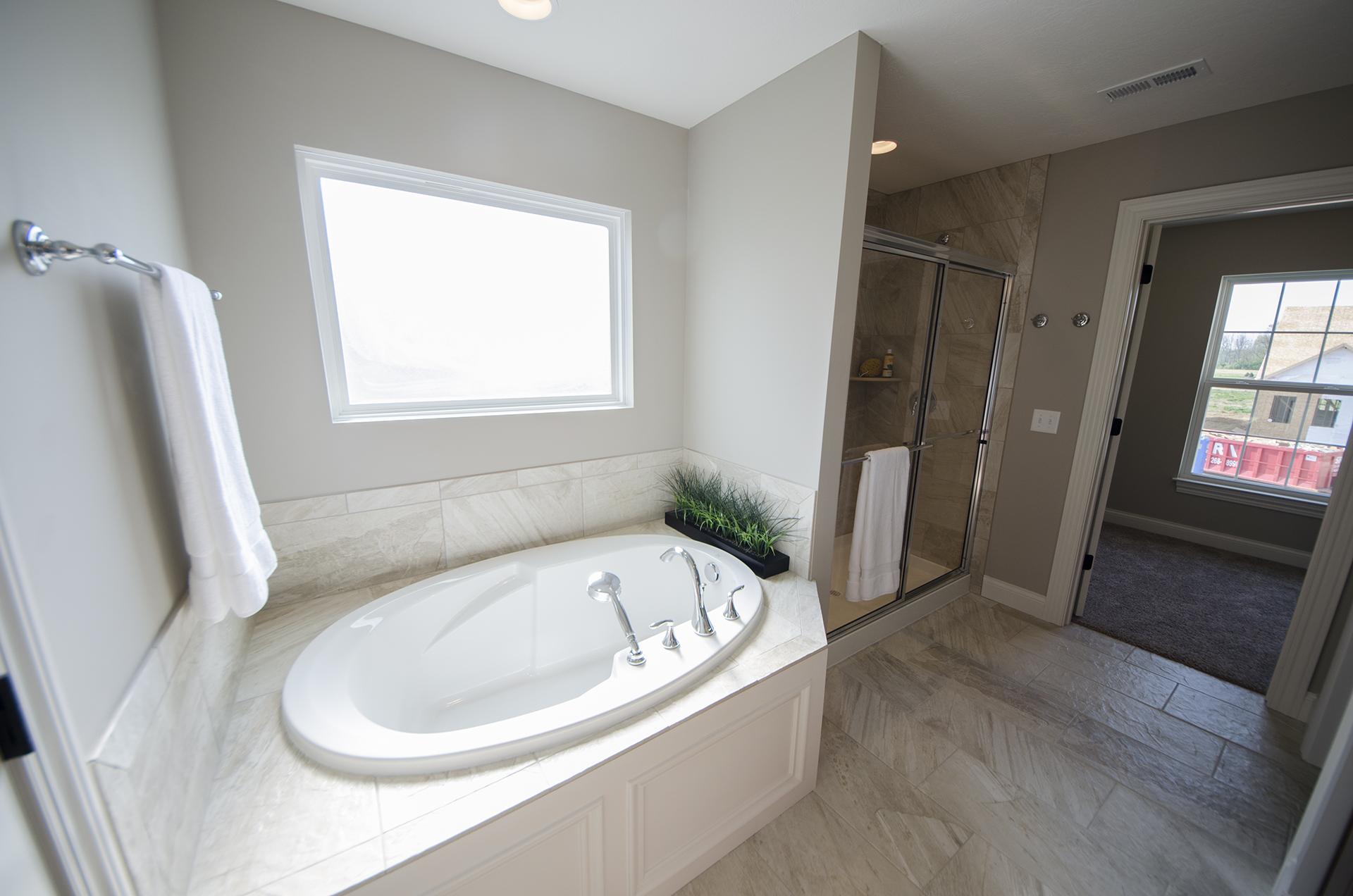 The Sarah II | Centerville, Ohio - Design Homes