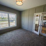 Custom Study in the Triple Crown plan by Design Homes