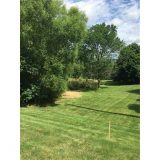 5 acre wooded lot, Design Homes and Development.