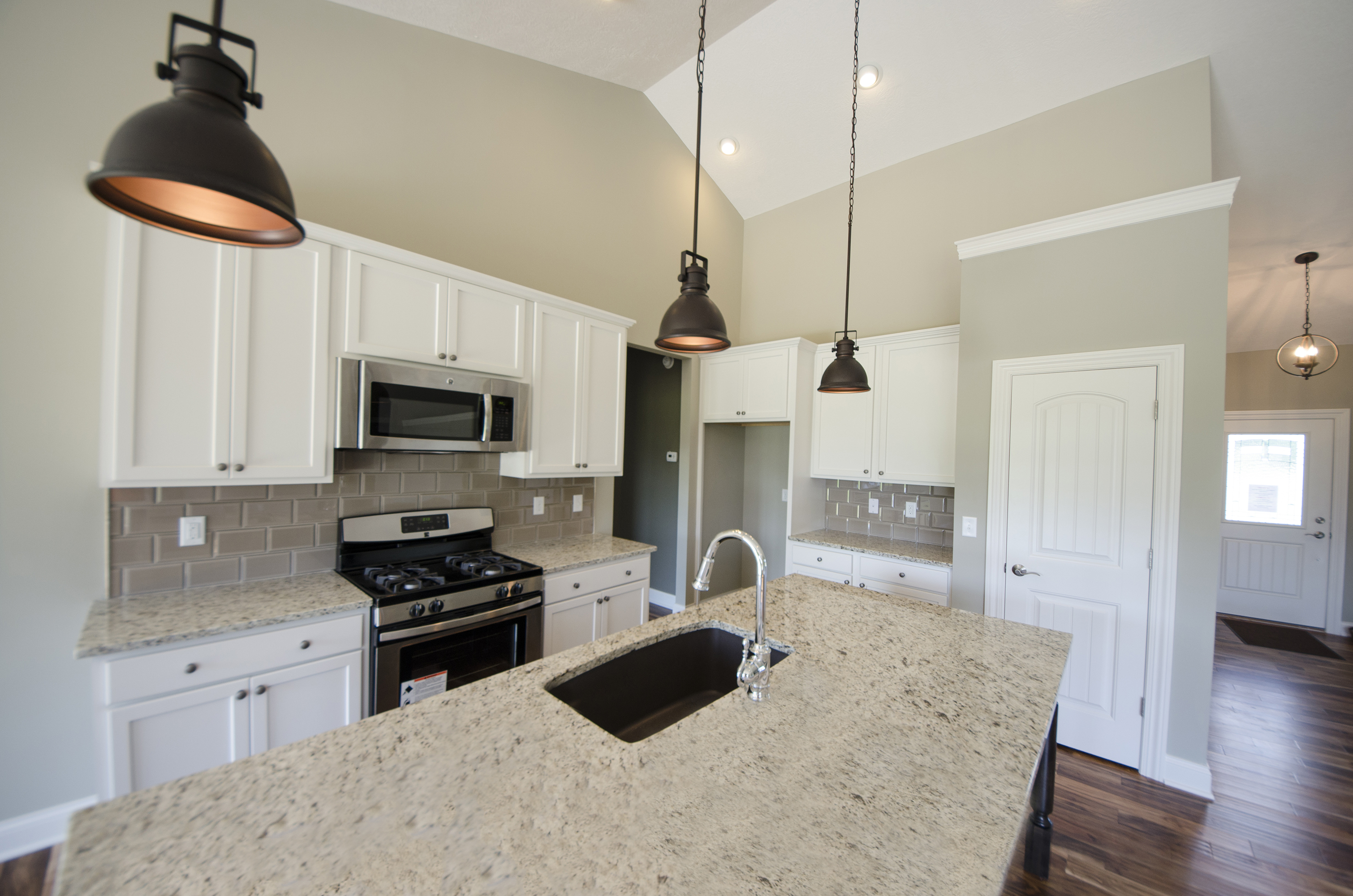 The Vermont | Clearcreek Township - Design Homes