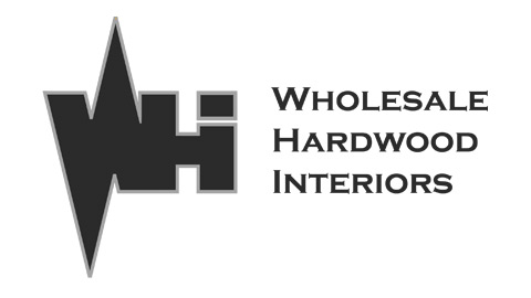 Wholesale Hardwood Interiors Logo